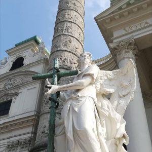 Il trionfo del barocco, #vienna #wien #barocco #baroque