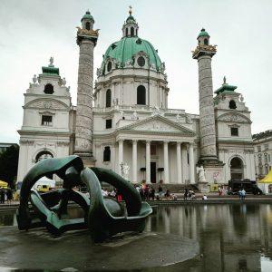 ....Vienna Journey.... #travel #traveller #journey #vienna