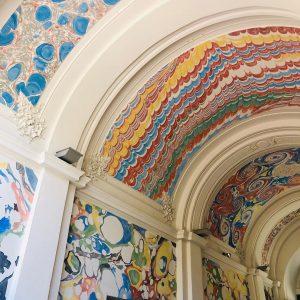 Vienna murals ♥️🎨
