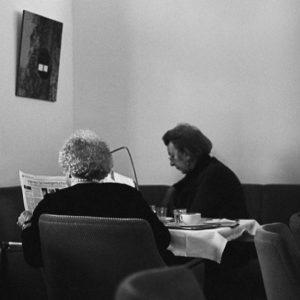One day by Theresa Pewal #prückel #Vienna #Nostalgie #futurethoughts #kaffeehausliebe #kaffeehaus #wienerkaffeehaus