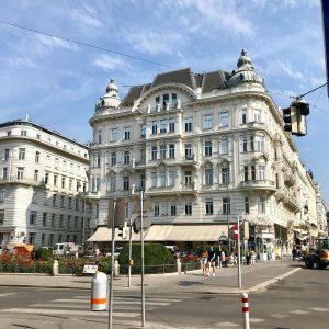 Wien Stubenring