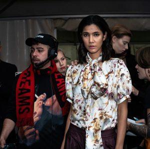 @mqviennafashionweek #rozboracouture #model #fashion #fashionweek #newcollection💥 #slovakia