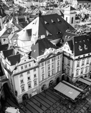 Viennese view 📸 ©️ @chchcc & Leica M Monochrom, Summicron-M 1:2/50 #leica #leicacameraaustria #vienna #streetphotography #leicam #monochrome...