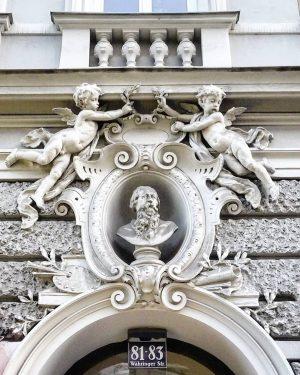Austria 🇦🇹 Vienna 1180 Währing Währinger Straße 81-83 #austria #österreich #австрия #visitaustria #vienna #wien #вена #viennanow #viennagoforit...