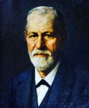 Hatten wir nicht alle schon einmal einen Freud´schen Versprecher?💬 🤗 Heute vor 80 Jahren starb Sigmund Freud,...