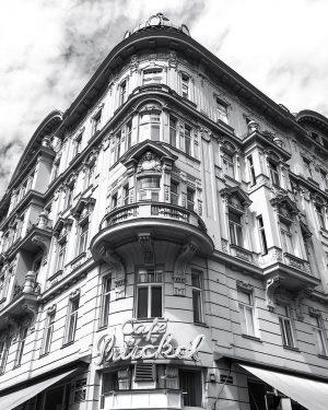 Café Prückel / Wien