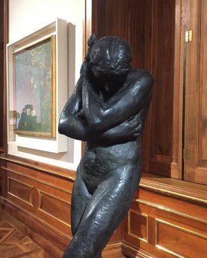 «Nessuno scultore degno di questo nome può modellare una figura umana senza soffermarsi sul mistero della vita:...