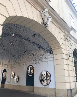 #SternenPassage #Wien