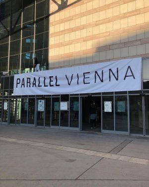 #parallelvienna#parallelvienna2019