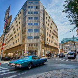 2019 Ausflug nach Wien . #stadtmitflair . . #wien #vienna #austria #summer19 #prater #stephansdom #rathauswien #europe #donau...