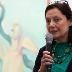 Today is international #askacuratorday. 🙆♀️ Our curator for contemporary art, Antonia Hoerschelmann, will answer all your questions...