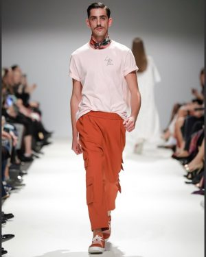 @mqviennafashionweek #OPENINGSHOW #collection spring/summer #2020