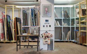 Kunst ab Hinterhof (Vienna, Austria) will present a PROJECT STATEMENT with Florian Appelt, ...