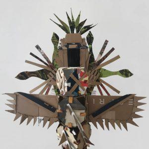 fAN @parallelvienna presents: The Dissident Goddesses' Network, Temple #1 by Valentin Postlmayr (@allebeste) ...