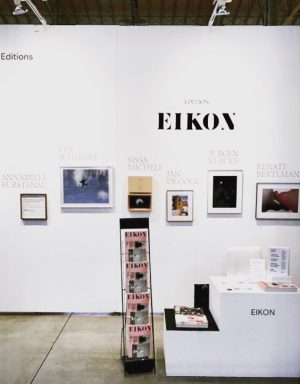 #viennacontemporary #viennacontemporary2019 #eikonmagazine #edition #artwork #sissamicheli #photography #fineartphotography