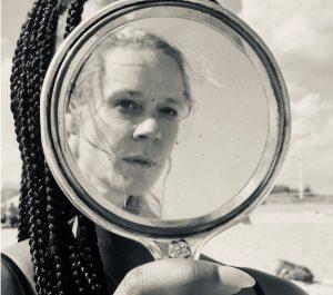 Wir freuen uns schon sehr die Arbeiten der Künstlerin Berenice Pahl in den kommenden Wochen im schikaneder...