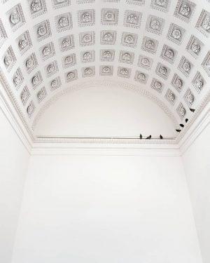 Maurizio Cattelan Turisti, 1997 #mauriziocattelan #collezioneprada #theseustempel #volksgarten #wien #vienna #vienna_city