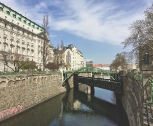 Vienna is often ranked as one of the most livable cities in the ...