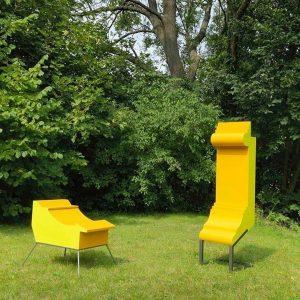 JAY GARD in Austria ! ... Sculpture Garden Lisa Kandlhofer, open Saturday & ...