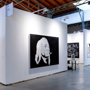 @viennacontemporary 📍Booth C12/D13 & C16 With works from #MarinaAbramović #AtelierVanLieshout #MonicaBonvicini #ChristianEisenberger #BrunoGironcoli #FranzGraf #SecundinoHernández #MarthaJungwirth #BrigitteKowanz...
