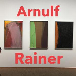 Arnulf Rainer @albertinamuseum . . . . . . #viennanow #vienna #love #wanderlust #travel #art #live #savoirevivre...