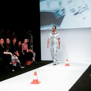 Zum Abschluss der Vienna Fashion Week 2019 ❤️ اخرینروز هفته مد وین 2019 *اولین تجربه کت واک،مثل...