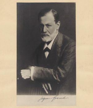 Heute vor 80 Jahren starb Sigmund Freud in London. Auch ihm und den ...