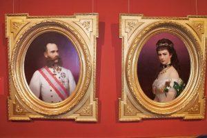 . ベルヴェデーレ宮殿 . クリムトの接吻からシシィからナポレオンの絵画まで観たかった絵画が全部揃ってた🥺 . . #vienna #belvedere #アーカイブ