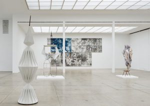 Guided tour through the exhibition by Tillman Kaiser, today at 4pm! The special ...