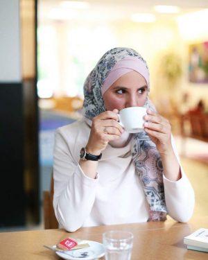 Es ist jedes Mal eine Freude, @amaniabuzahra fotografieren zu dürfen ☺️ manche Leute ...