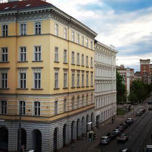 #frommyroom Hilton Vienna Plaza Vienna, Austria #desdemicuarto Dedicado a @diegopr_1