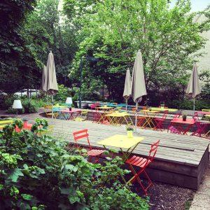 #hirzenbergersports #feiertag #chillout #magdashotel #vienna #brunch #friendstime #relax