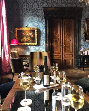 #wien #wine #afternoon #party Gerstner K & K Hofzuckerbäcker