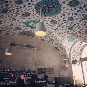 #corbaci #cafe #museumsquartier #vienna #vien #austria #austria🇦🇹