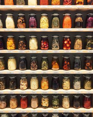 Habt ihr schon von der #foodrealities Ausstellung im Designforum im MQ gehört? Ich ...