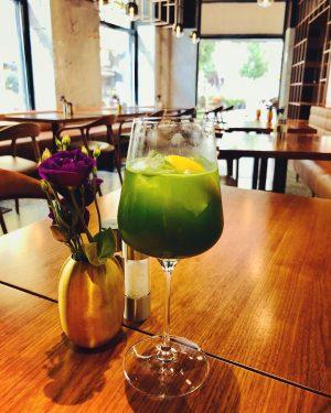 Hakuma Royal 💚 Porto - Bistro & Bar