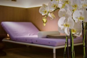 Relax - Unwind - Return to the Sans Souci Spa 💜 we are happy to pamper you...
