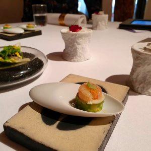 *Anzeige* Fine Dining 4/7 🍽 Ein dreifaches Hoch auf @_Juan_Amador_'s Restaurant Amador 🙌 Die 3-Sterneküche überzeugt mit...