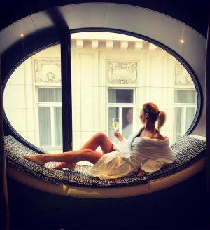 Hotel Topazz Vienna