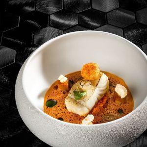 #Repost @kirchgasser_photography • • • • • Amazing dish by great chef Juan Amador 🌟🌟🌟🇦🇹 @_juan_amador_ @restaurant_amador...