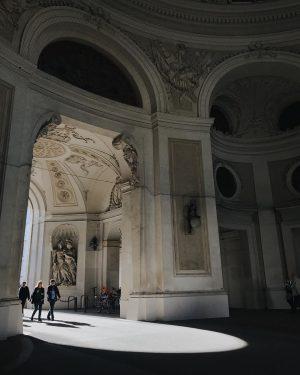 Коникулы в Вене