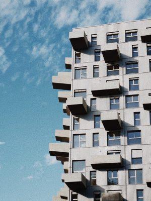 📍 Vienna, Seestadt Aspern . . . . . . . . . . . #architecture #design...