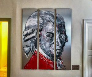 Mozart Haus, Wien #vienna #vienne #wien #autriche #österreich #austria #viennaisdifferent #wienistanders #meinwien #wienmeinestadt @stadt.wien #pointofinterest @stadt.wien @stadtwien...