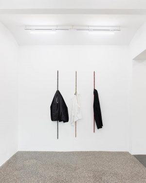 #AlexandraBircken's solo exhibition 'Unruhe' is open at @viennasecession until 10th November. Image: #AlexandraBircken ...