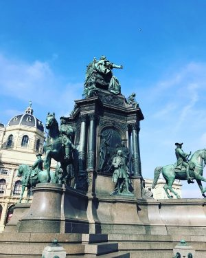 Vienna 😍