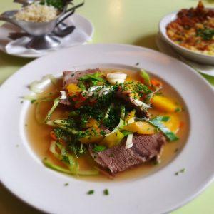 개인적으로 최고의 비엔나 레스토랑. 내년 겨울 가족들과 필수 코스로 낙점. #glacisbeisl #restaurant #vienna