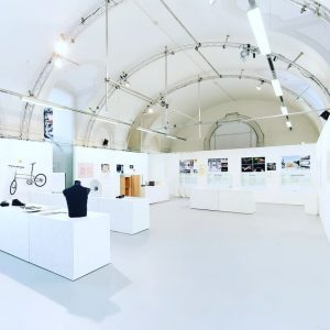 Staatspreis Design 2019 Ausstellung bis 10. November im designforum Wien, danach im designforum ...