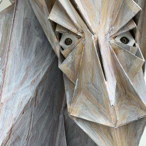 Tillman Kaiser Secession #tillmankaiser #secession #alexandrabircken #contemporaryart #emanuellayr #layr #vienna #weihburginteriors #fold