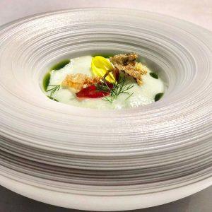 #juanamador #vienna #wien #österreich #austria #michelin #gourmetfood #michelinstar #3starmichelin #michelinrestaurant #chefofinstagram #restaurant #food #foodporn #foodphotography #veganfood #dinner...
