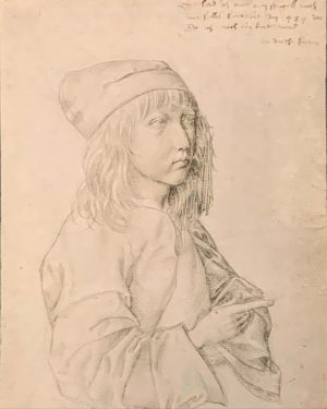 #albertina #dürer